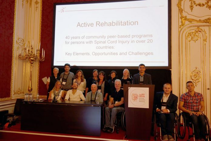 Active Rehabilitation